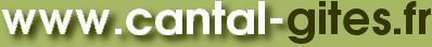 Cantal Gites